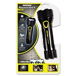 LED Comfort Grip Flashlight Black (RAYRNR2DB)