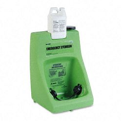 Eyewash Dispenser Porta Stream 6 (#100) Self Contained Six-Gallon (FND320001000000)