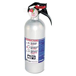 Fire Extinguisher Auto Disposable UL rating 5-b:c (KID21006287)