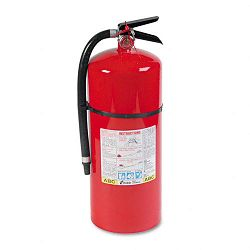 Pro Line Tri-Class Dry Chemical Fire Extinguishers Charge Weight 18 lbs. (KID466206)