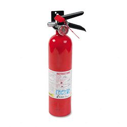 Pro Line Tri-Class Dry Chemical Fire Extinguisher Charge Weight 2.6 lbs. (KID466227)