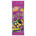 Nuts Caddy Sweet 'N Salty Mix 2 oz Packets Caddy of 24 Packets (AVTSN08387)