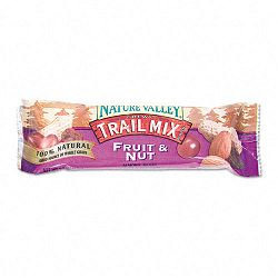 Nature Valley Granola Bars Chewy Trail Mix Cereal 1.2oz Bar Box of 16 Bars (AVTSN1512)