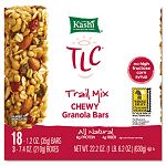 Kashi Granola Bars Trail Mix Box of 18 Bars (KSH1862755794)