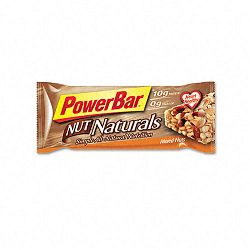 PowerBar Mixed Nuts Individually Wrapped Box of 15 Bars (NES24100)