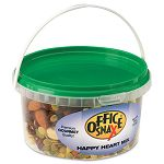 All Tyme Favorite Nuts Happy Heart Mix 16 oz Tub (OFX00055)