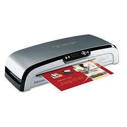 "Jupiter JL 125 Laminating Machine 12-12"" x 7 Mil Maximum Document Thickness (FEL5215801)"