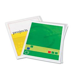 "Laminating Pouches 3 mil 11-12"" x 9"" Pack of 50 (FEL52225)"