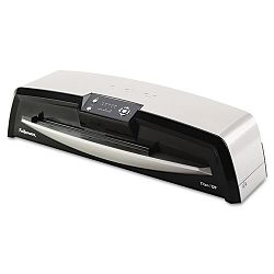 Titan TL-125 Laminator and Pouch Kit 12 12 Inch Wide 10 Mil Maximum (FEL5724501)