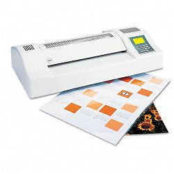 "HeatSeal H600Pro Laminating System 13"" Wide 18"" Maximum Document Thickness (GBC1700300)"