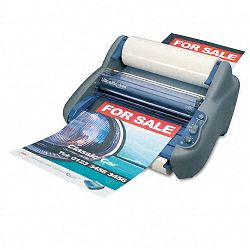 "Ultima 35 Ezload Heatseal Laminating System 12"" Wide Maximum Document Size (GBC1701680)"