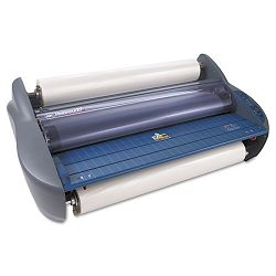 "Pinnacle 27 Two-Heat Roll Laminator 27"" Wide 3ml Maximum Document Thickness (GBC1701700)"