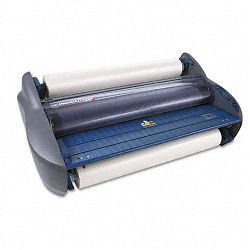 "Pinnacle 27 EZload Roll Laminator 27"" x 3 Mil Maximum Document Thickness (GBC1701720)"