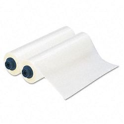 "NAP-LAM II EZload Roll Film 5 mil 12"" x 100 ft. Clear Finish (GBC3000052EZ)"