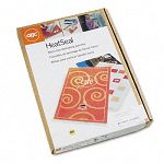 "HeatSeal LongLife Premium Laminating Pouches 5 mil 11-12"" x 17-12"" Box of 100 (GBC3740474)"