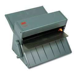 "Heat-Free Laminating Machine 12"" Wide 110"" Maximum Document Thickness (MMMLS1000VAD)"