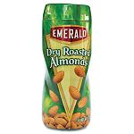 Dry Roasted Almonds 11 oz On-the-Go Canister (DFD33601)