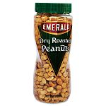 Dry Roasted Peanuts 16 oz On-the-Go Canister (DFD83361)