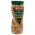 Dry Roasted Peanuts Lightly Salted 16 oz On-the-Go Canister (DFD83821)