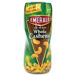 Jumbo Whole Cashews 10 oz On-the-Go Canister (DFD93301)