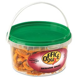 All Tyme Favorite Nuts Sesame Snax Mix 13 oz Tub (OFX00052)