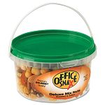 All Tyme Favorite Nuts Deluxe Nut Mix 12 oz Tub (OFX00054)