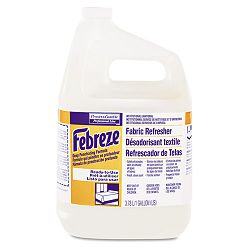 Fabric Refresher & Odor Eliminator Fresh Clean 1 Gallon Carton of 3 (PAG33032CT)