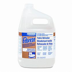 Fabric Refresher & Odor Eliminator Fresh Clean 1 Gallon (PAG33032EA)