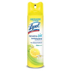 Citrus Aerosol 10 oz. Carton of 12 (RAC76940CT)