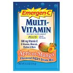 Immune Defense Drink Mix Apricot Mango 0.3 oz Packet 30 Packets (ALAEF191)