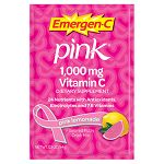Immune Defense Drink Mix Pink Lemonade 0.3 oz Packet 50 Packets (ALAEV283)