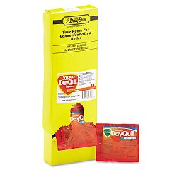 Cold & Flu LiquiCaps Refill Packs Box of 20 Two-Packs (LIL57002)