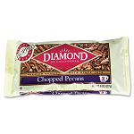 Chopped Pecans 8 oz Bag (DFD14231)