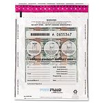 FREEZFraud Bags 12 x 16 Clear Box of 100 (MMF236210420)