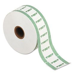 Automatic Coin Wrap Dimes $5 Continuous Roll Wrappers Roll of 1900 (PMC51910)