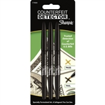 Counterfeit Detector Pen 3 Pack (SAN1778830)