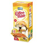 Hazelnut Creamer .375 oz. Box of 50 Creamers (NES35180)