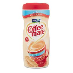 Original Lite Powdered Creamer 11 oz Canister (NES74185)