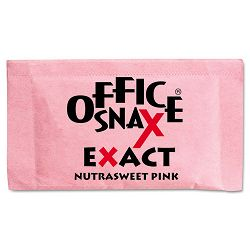 Nutrasweet Pink Sweetener 2000 Packets per Carton (OFX00061)