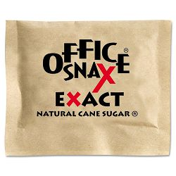 Natural Cane Sugar 2000 Packets per Carton (OFX00063)