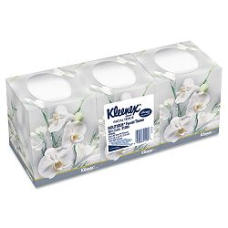 KLEENEX Facial Tissue 2-Ply POP-UP Box 95Box 3 BoxesPack (KIM21200)