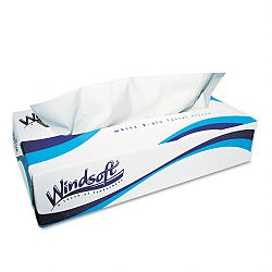 Facial Tissue in Pop-Up Box 100Box 30 BoxesCarton (WNS2360)