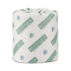 Green Bathroom Tissue 2-Ply White 500 Sheets per Roll Carton of 96 Rolls (BWK20GREEN)
