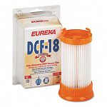 DCF-18 Odor Eliminating HEPA Dust Cup Vacuum Filter (EUK63073B2)