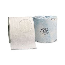Angel Soft ps Premium Bathroom Tissue 450 Sheets per Roll Carton of 20 Rolls (GEP16620)