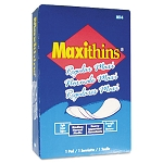 Maxi Thin Sanitary Napkins Carton of 100 (HOSMT4FS)