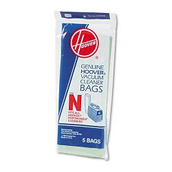 Commercial Portapower Vacuum Cleaner Bags 5 Pack (HVR4010038N)