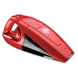 Dirt Devil Gator Series Hand Vacuum 3.85 lbs Red (HVRBD10165)