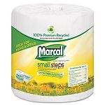 1005 Premium Recycled Two-Ply Bath Tissue 504 Sheets per Roll Carton of 80 Rolls (MRC4580)
