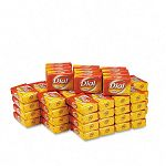 Gold Bar Soap Fresh Bar 3.5 oz Box Carton of 72 (DPR00910CT)